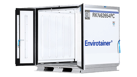 RKN e1 container