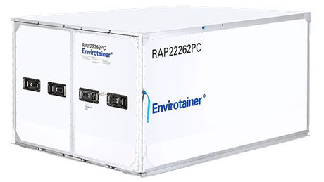 RAP t2 container 2020